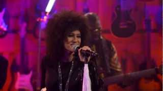 """Andy Allo """"People Pleaser"""" Guitar Center Sessions on DIRECTV"""