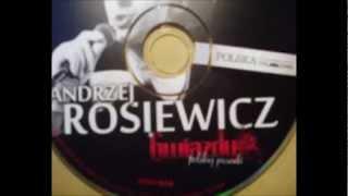 Ballada o Mary Brown-Andrzej Rosiewicz