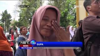 Ervani Emi Handayani, Tersangka Pencemaran Nama Baik Lewat Medsos, Dibebaskan -NET24