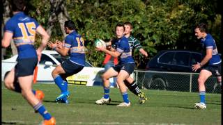 BBC vs CHURCHIE 1st XV 4th August