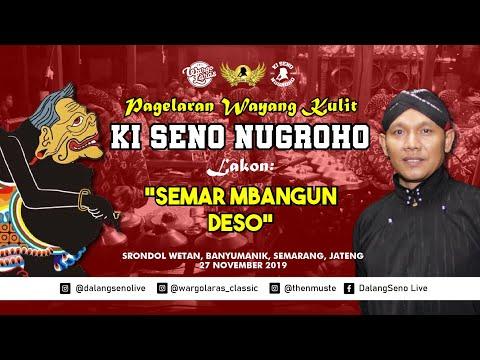 #livestreaming-ki-seno-nugroho---bagong-mbangun-deso