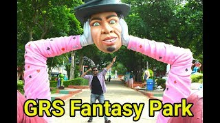 2018 GRS Fantasy Park Best Place for Family and Friends Outing