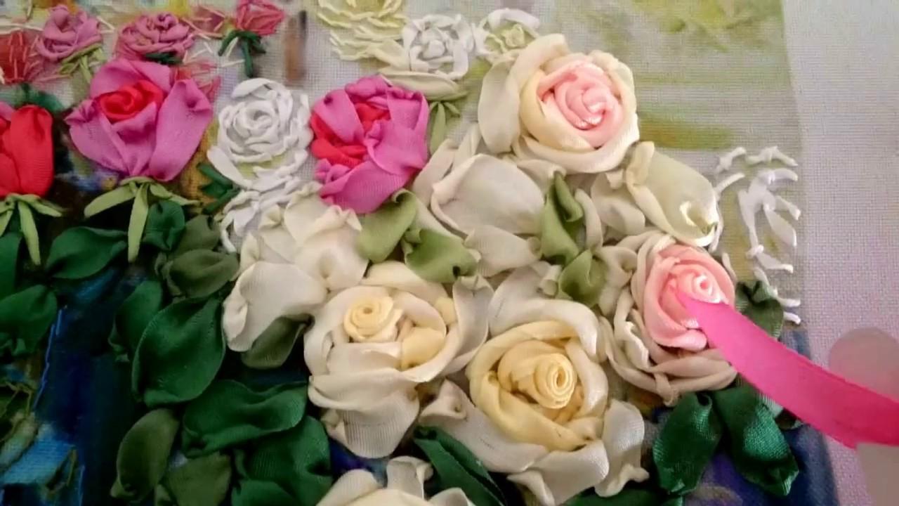 цветы живая картинка