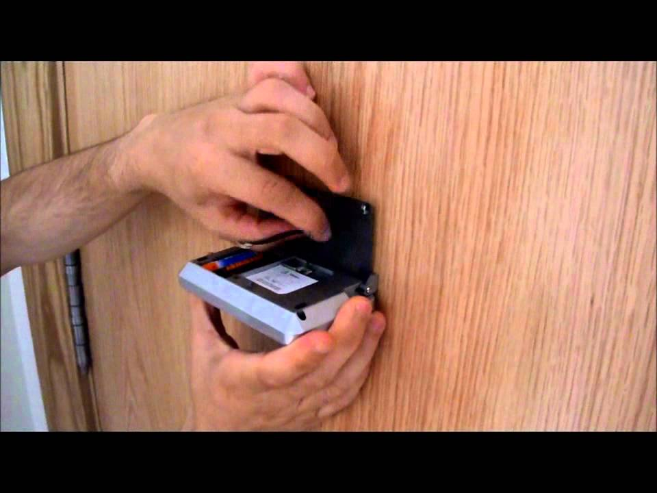 Mirilla digital para puerta de youtube - Mirillas digitales para puertas ...