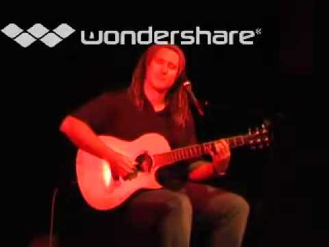 Hard Time Killing Floor Blues (Skip James) by Andrew Winton live in concert 2009