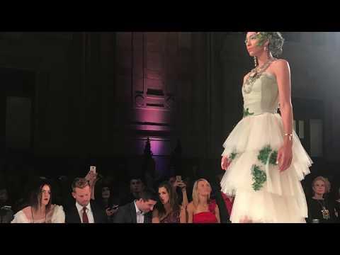 Kansas City Fashion Week Model Interview