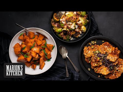 ultimate-4-ingredient-sides-dishes---marion's-kitchen