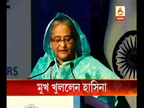 Teesta water pact can transform ties: Bangladesh PM Sheikh Hasina