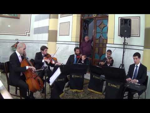 Married Life - Filme Up - In Concert Músicas para Casamento