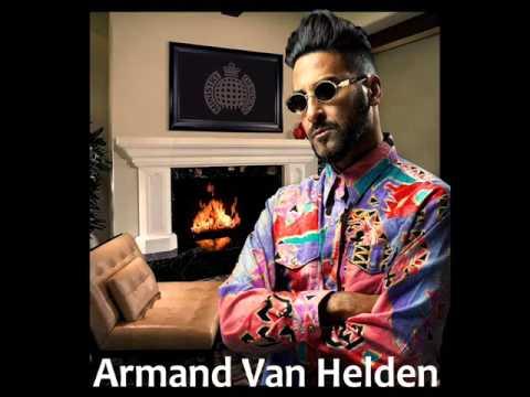 Armand Van Helden - House Music Tribute 2.0