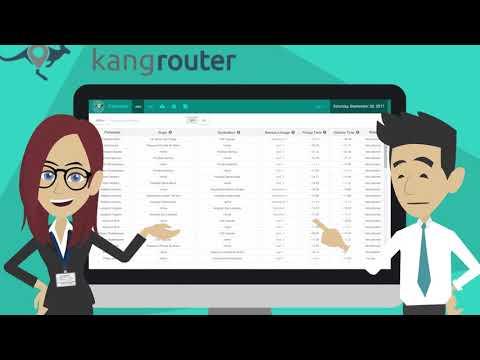 KangRouter/Tourism - The smart plan (en)
