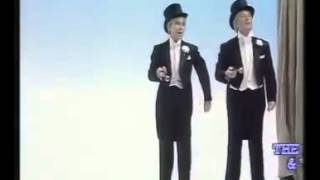 Morecambe and Wise Bring Me Sunshine