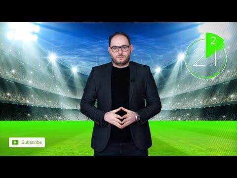 أخبار الرياضة في دقيقتين  - 18:58-2021 / 1 / 21
