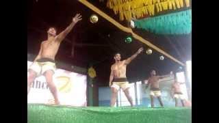 Troupe Dance/FitDance - Tchuco no Tchaco - julho 2014