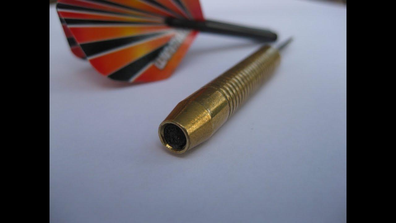 L Stil Kurz Lip/ / /mit Darts Ecke gebogen Kugelschreiber /Ersatz Weiche Spitzen /F/ür bis zu/ 50/St/ück