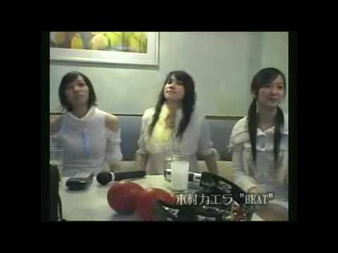 perfume Karaoke Match.mp4