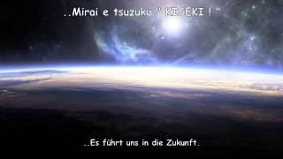 Tetsuwan Birdy Decode OP. By NIRGILIS*