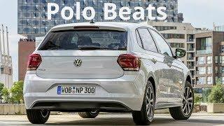 2018 Volkswagen Polo Beats - with 300 Watt Sound System