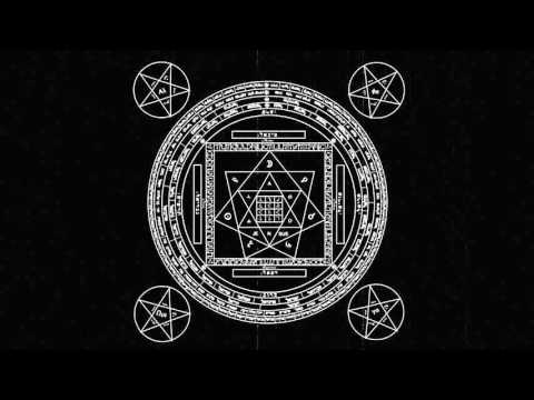 Sadhu - The Enochian Keys (Chapter 1)