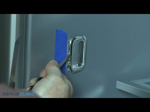 LG InstaView Door-in-Door refrigerator - Defrost Heater issues - Diagnostic & Repair from YouTube · Duration:  1 minutes 36 seconds