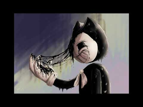 Nightcore - [Bendy And The Ink Machine Remix] - (The Living Tombstone Ft. DAGames & Kyle Allen)