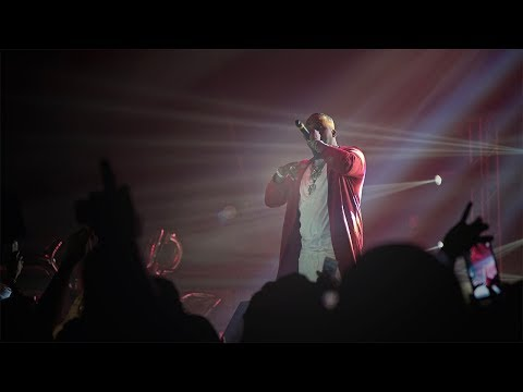 Yo Gotti Live in concert | The criterion Oklahoma City