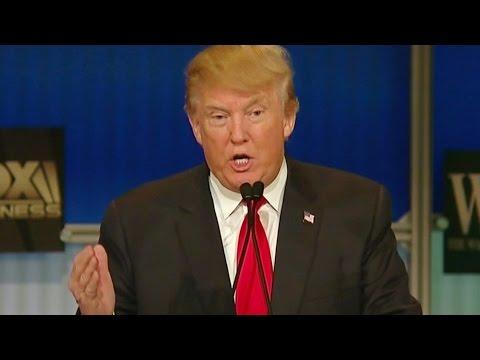 Reforma Migratoria, tema principal en el cuarto debate republicano