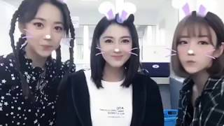 Apink Kwai cute