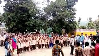 आदिवासी गीत