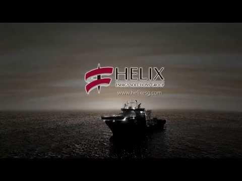 Helix Multi Task vessels