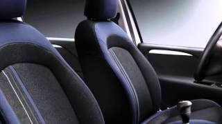 Oбзор Fiat Punto Фиат Пунто 5 ти дверный хэтчбек
