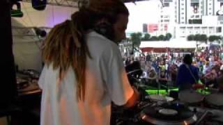 DJ QUIETSTORM at