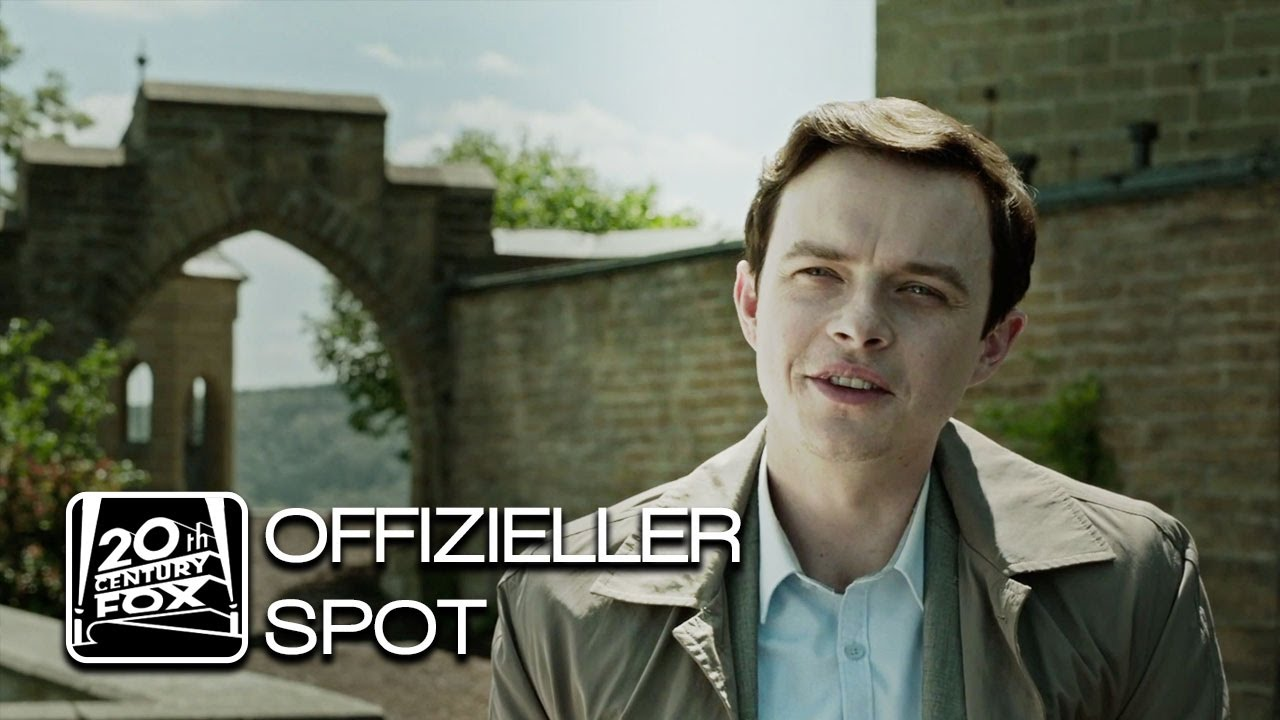 A Cure For Wellness German