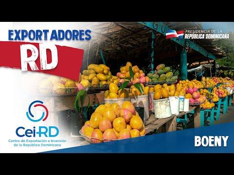 Exportadores RD Boeny