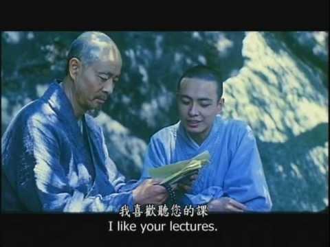 電影【一輪明月】弘一大師傳記電影 (高畫質HD)