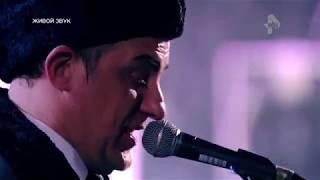 Доставить в Москву. Живой концерт группы 'Громыка' на РЕН ТВ. 'СОЛЬ'.