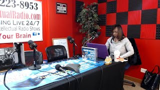 Makin Waves With Darci Radio Show