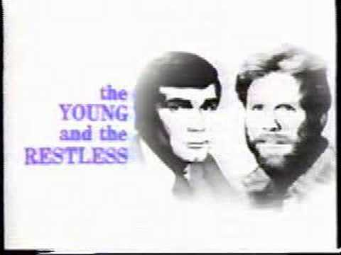 The Young & The Restless - Early 80s Opening Theme