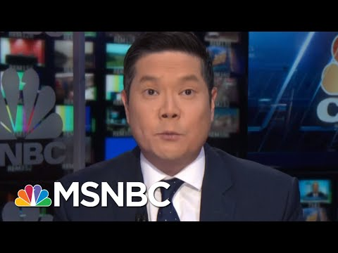 Markets Sink As Coronavirus Spreads Globally | Morning Joe | MSNBC