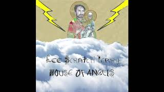 "Lee ""Scratch"" Perry - House Of Angels [Official Audio]"