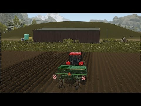 Pure Farming 2018 :: Ep 3 :: A Free Truck?!?! And Cutting It Close!