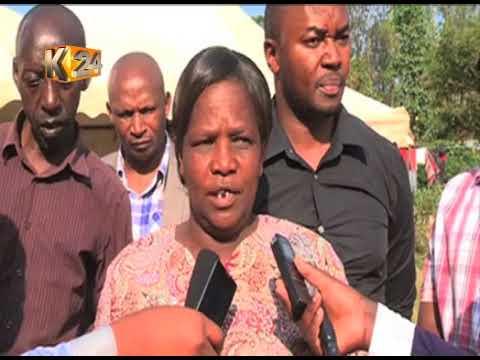 Murang'a family seeking answers to murder of their kin