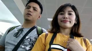 Taiwan Travel Vlog ; AirAsia