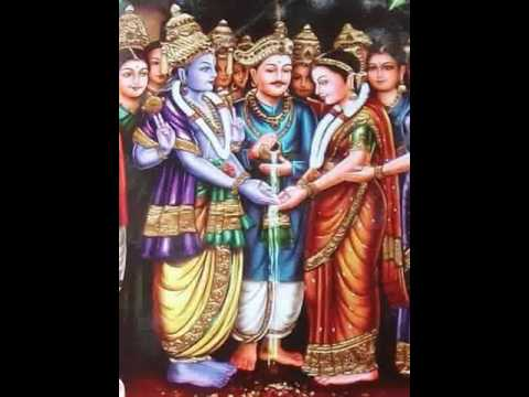 Shrinivasa Kalyana  Kalyanam Swami Kalyanam  Kannada