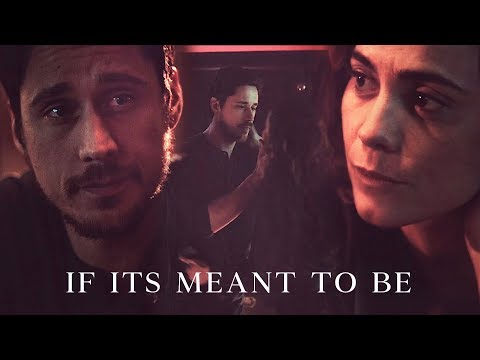 if its meant to be | james x teresa [3x09]