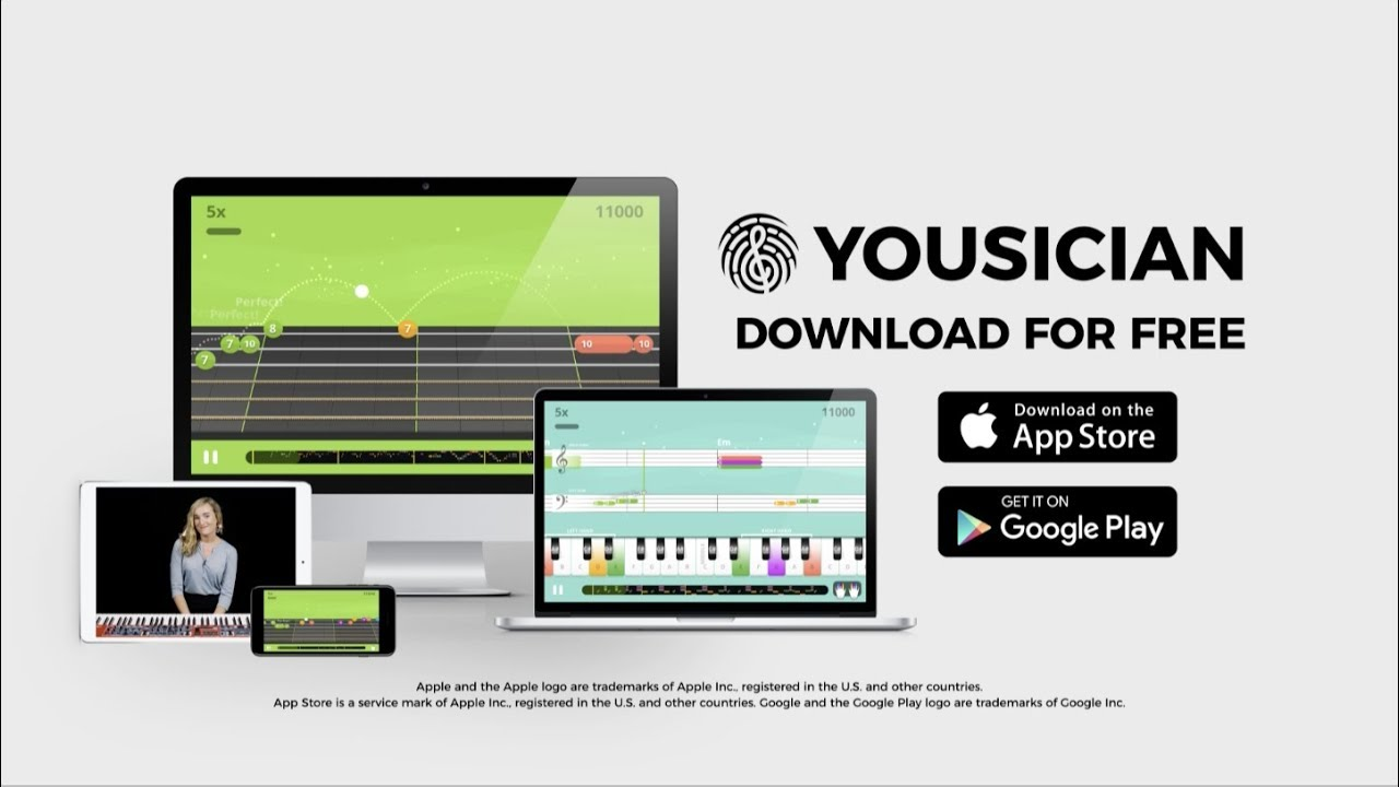 download yousician