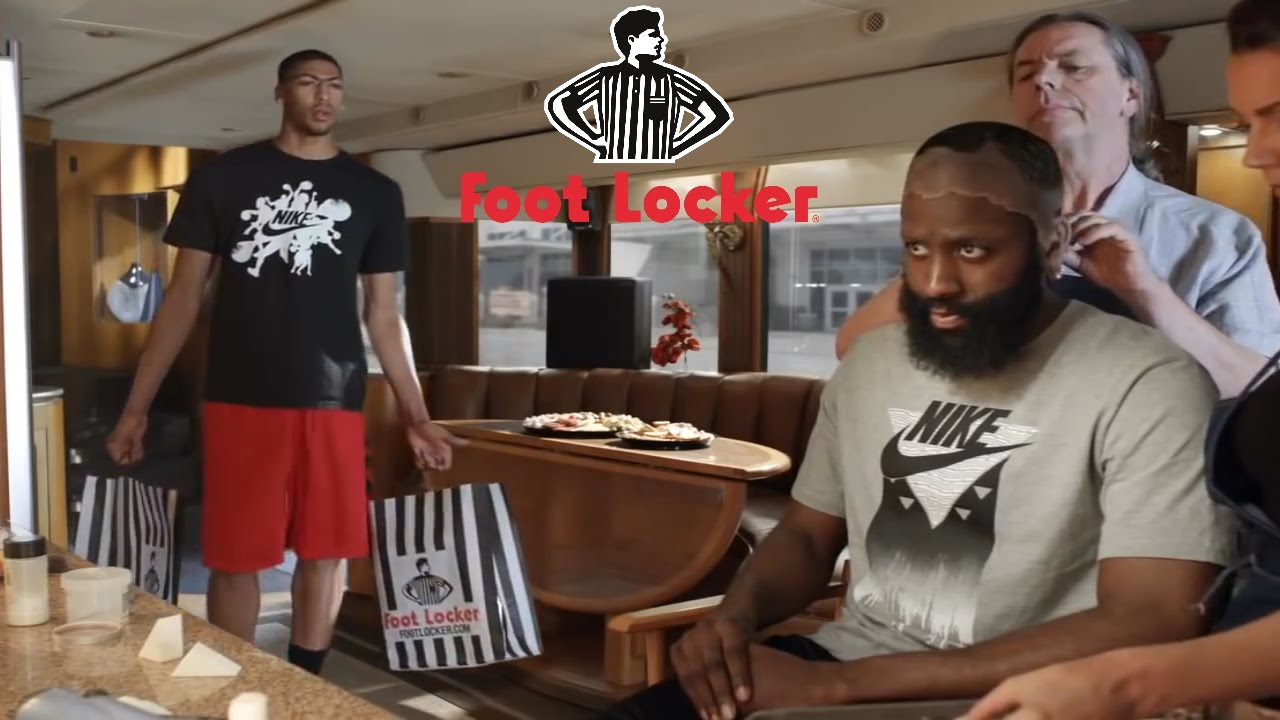 0d67f50e4530 Best 20 Foot Locker NBA Commercials Ft. Damian Lillard