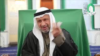 السيد مصطفى الزلزلة - أقوال الإمام الحسين عليه السلام في إبنته السيدة سكينة عليها السلام