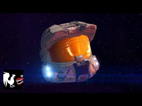 Red vs. Blue Season 15, Episode 15 - Objects in Space