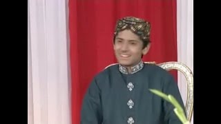 Ali De Darte Naseeb Banday - Umair Zubair Qadri